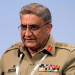Pakistan Army fully alive to threat spectrum: COAS