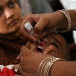 Five-day anti–polio drive starts in Balochistan