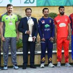 PCB identifies two possible windows for knockout stages of PSL 2020