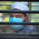 824 Tableeghi Jamaat members await coronavirus test at quarantine centres