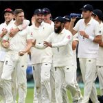 England cricketers donate, take pay cuts amid coronavirus shutdown