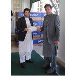 Haier Pakistan donates surgical masks