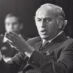 Death anniversary of Zulfikar Ali Bhutto observed