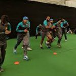 PCB to conduct fitness tests for locked-down players via video link