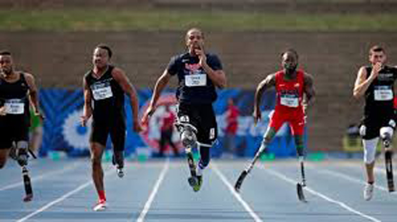 Paralympics suffering cashflow issues after Olympic Games postponement