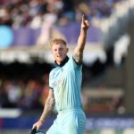 Ben Stokes crowned Wisden's leading cricketer of the year