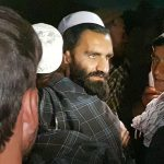 Afghan government frees 100 Taliban prisoners as part of peace process