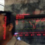 Range bound session picks up KSE-100 index by 90 points