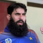 Misbah not impressed with Sharjeel's fitness, all praise for Haider and Khushdil