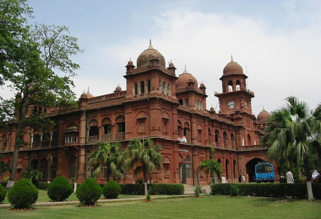 Where Pakistani universities stand | Daily times