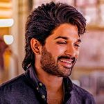Allu Arjun has a special fan in Disha