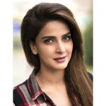 Saba Qamar shares three rules for a happy life