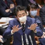 No masking the mockery: Japan two-mask pledge ripped online