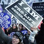 Virus crisis gives US abortion opponents an opening