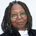 Whoopi Goldberg asks Bernie Sanders: 'why are you still in the race?'