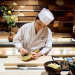 Women fight for a place at the table as sushi chefs in Japan