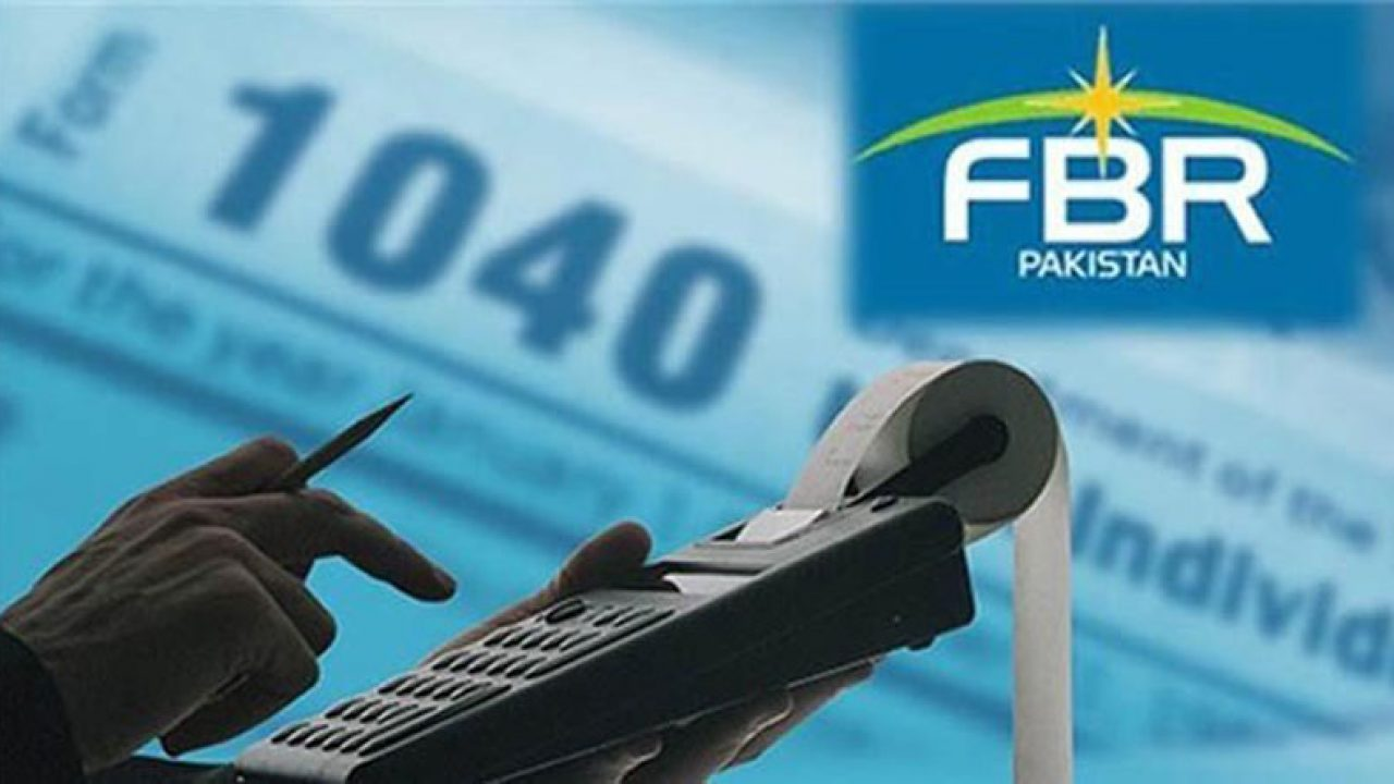 Meeting at FBR takes stock of issuance of tax refunds
