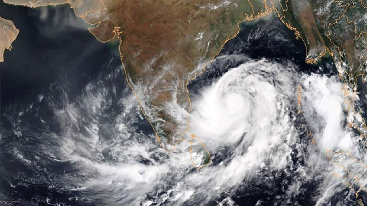 Pakistan proposes 13 names for tropical cyclones in Bay of Bengal ...