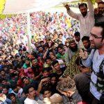 Muhammad Bin Qasim killed in Kashmir