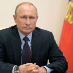 Putin sets July 1 for reform vote as Moscow lockdown eases