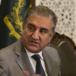 Pakistan urges Afghan leaders to seize historic peace opportunity