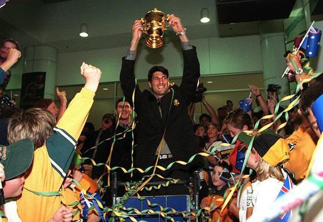 Ireland's summer tour of Australia has been postponed