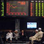 KSE-100: Stocks extends winning streak; index up 231 points