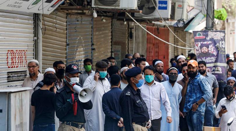 Pakistan and Coronavirus | Daily times