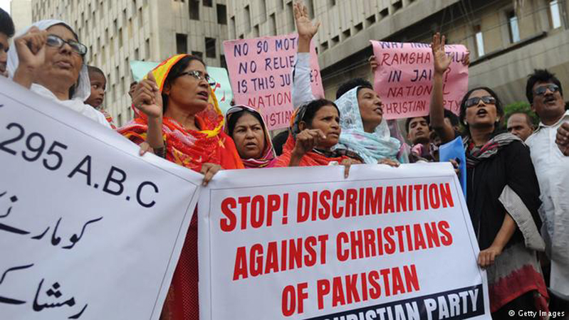 The challenge of forming a minority rights commission in Pakistan