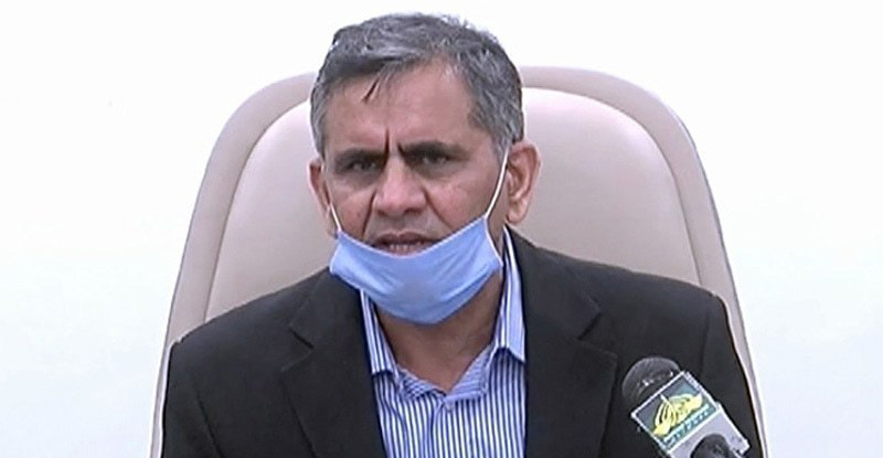 Ill-fated plane had no operational or administrative issues: PIA CEO