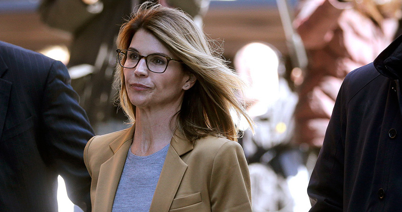 Why Lori decided to plead guilty in college admissions scandal