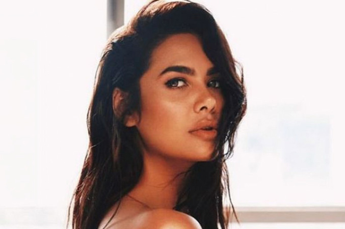Esha Gupta opens up on comparisons with Angelina