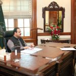 Support of people vital to control spread of Covid-19, says Buzdar