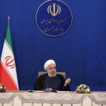 Rouhani says Iran to retaliate over any US 'trouble' for Venezuela-bound tankers