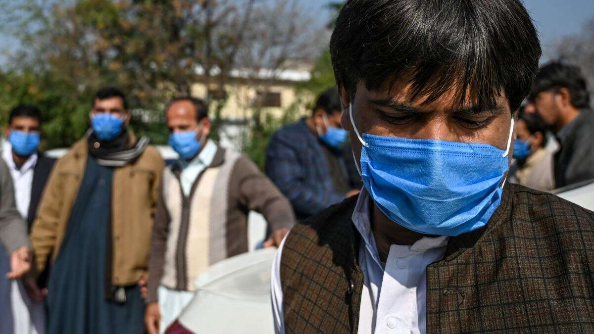 Pakistan's coronavirus tally crosses 58,278; death toll at 1202