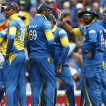 Sri Lankan cricket star arrested on drug charge