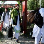 Kabul frees 900 Taliban prisoners
