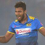 Sri Lanka's Madushanka suspended for alleged possession of illegal drugs