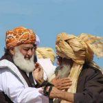 JUI-F leader Maulana Abdur Rehman Kabalkhel dies