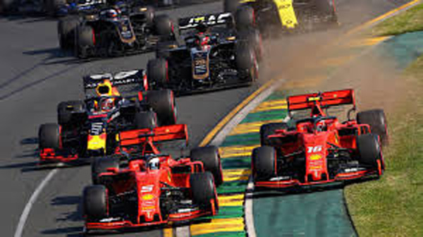 FIA formally approves F1 cost-saving and rule changes