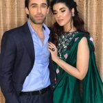 Ali Rehman wishes Hareem on her birthday