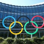 IOC says record high female representation on commissions