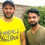 Shahid Afridi comes to aid of cricketer from Indian Occupied Kashmir