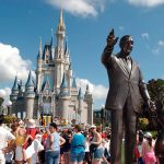 Walt Disney World preps July reopening