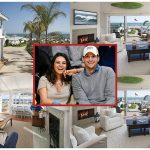 Go inside Ashton Kutcher and Mila's $14 million home