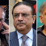 Court issues Nawaz Sharif's arrest warrants in Toshakhana reference