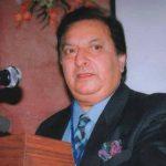 Fakhar Zaman – the internationally acclaimed writer, poet and activist