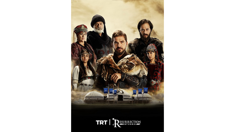 'Ertugrul' — hyped Pakistani fans asked to sit tight as more episodes get ready to air