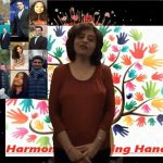 An online concert organised to raise funds for NICH