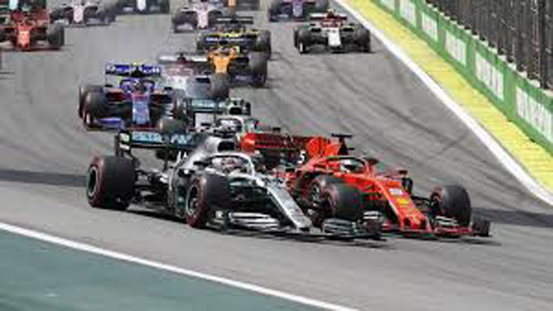 British GP could go ahead despite quarantine restrictions